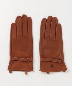 Ginrock Gloves