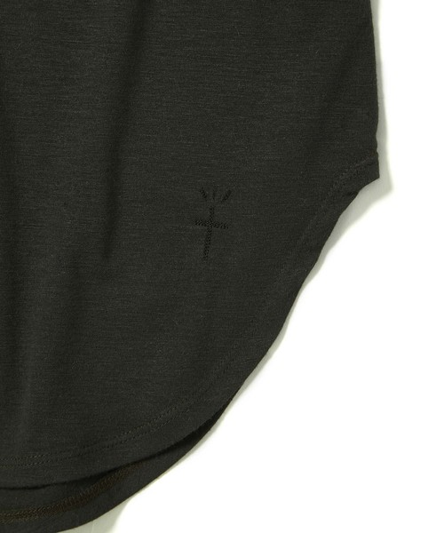 CHORD NUMBER EIGHT(コードナンバーエイト)の「LONG CUTSEW(Tシャツ/カットソー)」|詳細画像