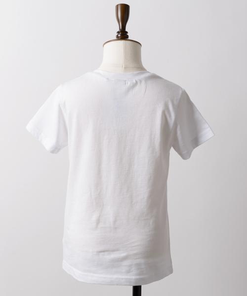 【LA BELLE ETUDE】【Merge LA・KIDS】CHAMELEON Tシャツ