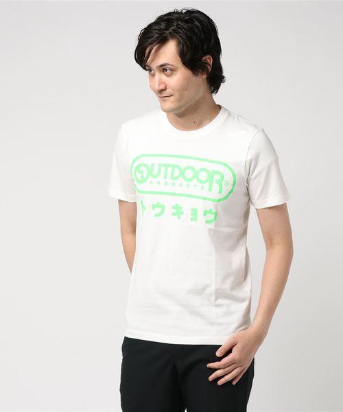 限定トウキョウカタカナTシャツ