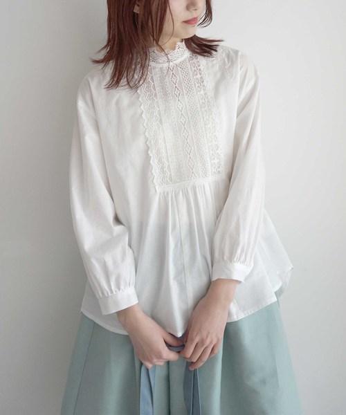 激安商品 白い雲に乗る。ブラウス(シャツ/ブラウス)|haupia(ハウピア)のファッション通販, Webby:5198c5b8 --- 5613dcaibao.eu.org