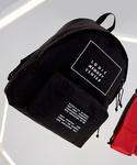 【Undercover × EASTPAK / アンダーカバー × イーストパック】 PADDED PAK'R XL 2018-19AW collection バックパック(バックパック/リュック)
