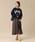 Gready Brilliant(グレディブリリアン)の「レオパード マーメイドフレアスカート(スカート)」|詳細画像