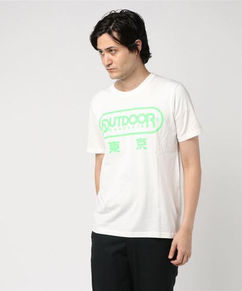 限定トウキョウ漢字Tシャツ