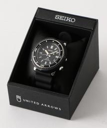 【別注】<SEIKO(セイコー)> UA PROSPEX ダイバースキューバ†(腕時計)