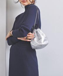 【別注】<FILL THE BILL(フィル ザ ビル)>巾着バッグ