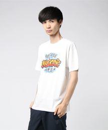 HYS GRAFITTI Tシャツホワイト