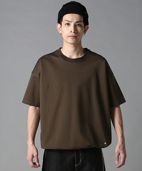 GDC(ジーディーシー)の「BALOON TEE(Tシャツ/カットソー)」|詳細画像