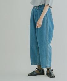 "Kelen(ケレン)の「KELEN / ケレン」パラシュートデニムパンツ""Sabo Denim""(デニムパンツ)"