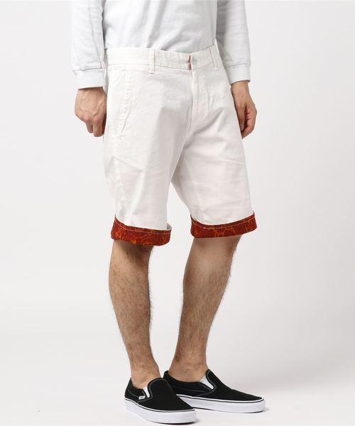 魅力の 【セール】ストレッチチノショーツ(パンツ)|Stra Raggio(ストララッジョ)のファッション通販, カミカワマチ:4e2038a9 --- hundeteamschule-shop.de