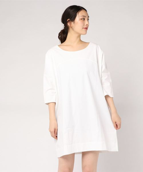 【AERON】AERON BEACH DRESS 777-51354