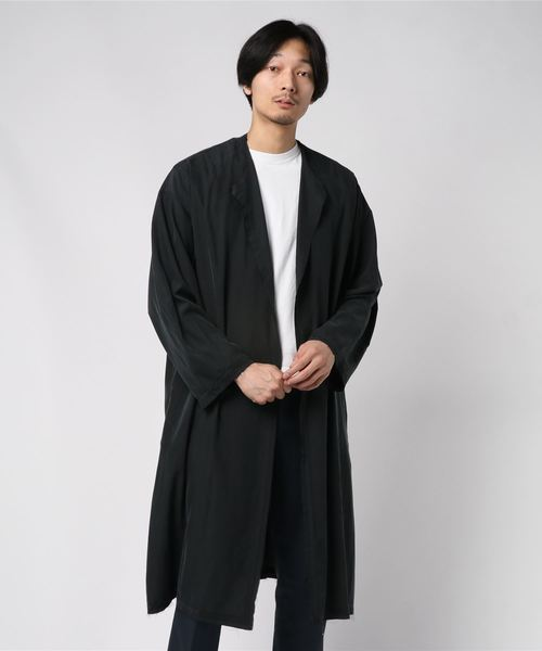 N.HOOLYWOOD SPRING & SUMMER 2019 COLLECTION LINE NO COLLER COAT
