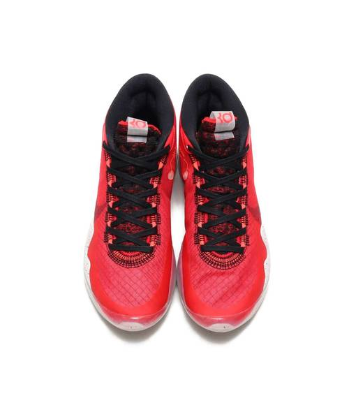 NIKE ZOOM KD12 EP (UNIV RED/BLACK-WHITE) 【SP】