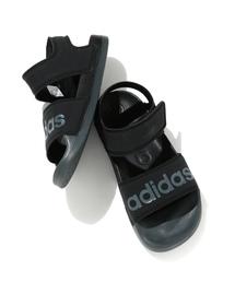 adidas(アディダス)の【adidas】アディレッタサンダル(サンダル)