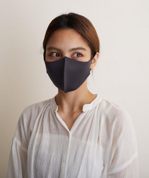 ウレタン マスク ウイルス 効果