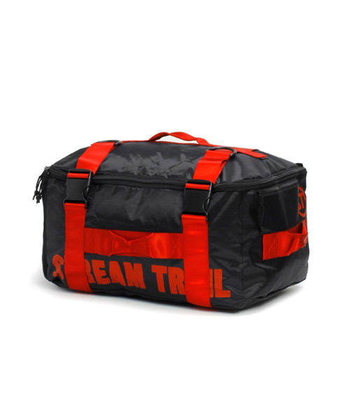 HAW EXPANDABLE DUFFLE-S【ダッフルバッグ】