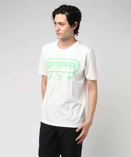 限定シブヤカタカナTシャツ