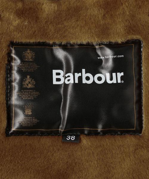 Barbour: ファー ライナー