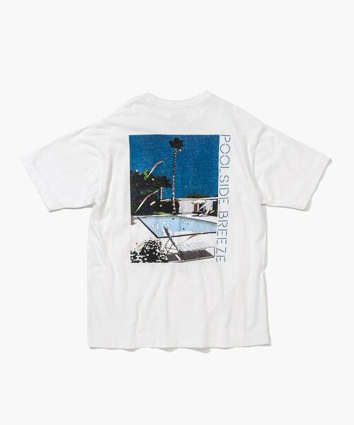 【別注】 <EIZIN SUZUKI> TEE 1/Tシャツ