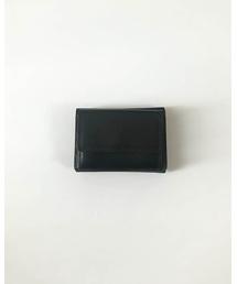 TODAYFUL(トゥデイフル)のミニレザーウォレット(財布)
