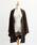 KIMONO MODERN(キモノモダン)の「羽織-ロマンチックな、ウールレース羽織ふわふわり【数量限定】(その他アウター)」|詳細画像