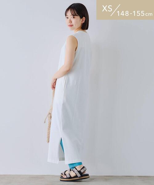 [ XS / H148-155cm ][ 1_OF MINE ]★★FFC GIZA ノースリーブ ワンピース