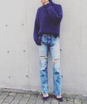 TODAYFUL | Oliver's Denim(デニムパンツ)