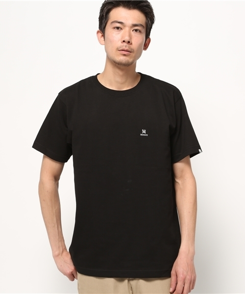 【MONTLEY】Arcade2 SS T-SHIRT