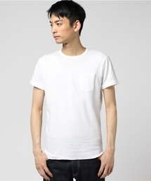 LOUNGE LIZARD(ラウンジリザード)のDEL CERRO 接結 S/S(Tシャツ/カットソー)