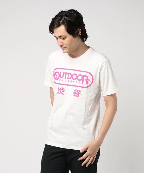 限定シブヤ漢字Tシャツ