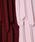 QUEENS COURT(クイーンズコート)の「配色プリーツスカート(スカート)」|詳細画像