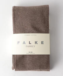 [ファルケ]FALKE SC FAMILY タイツ