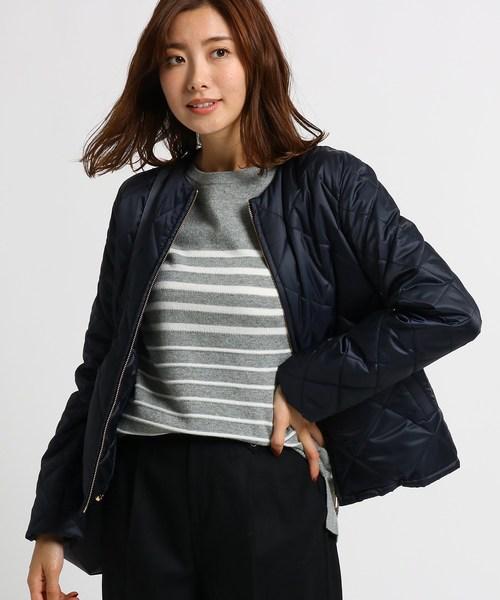 本物の キルティング中綿ブルゾン(ブルゾン)|Reflect(リフレクト)のファッション通販, SCAMP CLOTHING:7e724d93 --- ulasuga-guggen.de