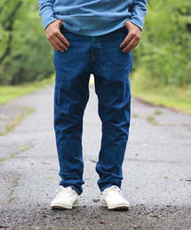 NATAL DESIGN(ネイタルデザイン)の【ネイタルデザイン】S600-S サルエルデニムストレッチ オーセンティック/S600-s Sarouel Pants Stretch (デニムパンツ)