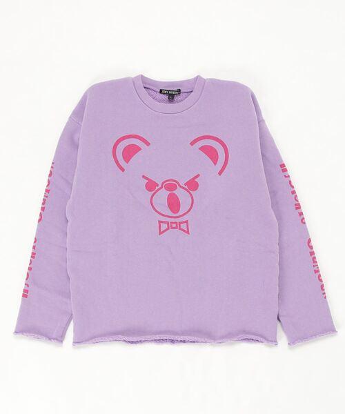 BEAR スウェット【L】
