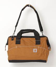 【 carhartt / カーハート 】 Midweight Tool Bag CT0102 マルチツールバッグブラウン
