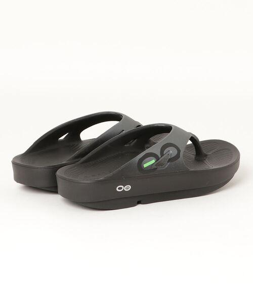OOFOS(ウーフォス)の「OOFOS/ ウーフォス リカバリーサンダル スポーツサンダル 5020030(サンダル)」|詳細画像