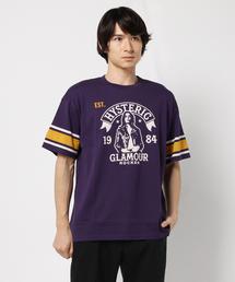 1984 ROCKER EST プリント Tシャツ