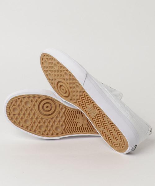 ADIDAS ORIGINALS / 'MATCHCOURT SLIP' スニーカー