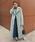 AMERI(アメリ)の「BLANKET LIKE FAKE MOUTON COAT(ムートンコート)」|詳細画像