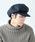 override(オーバーライド)の「【override】☆OR WOOL LIKE CAS WASHABLE(キャスケット)」|ネイビー