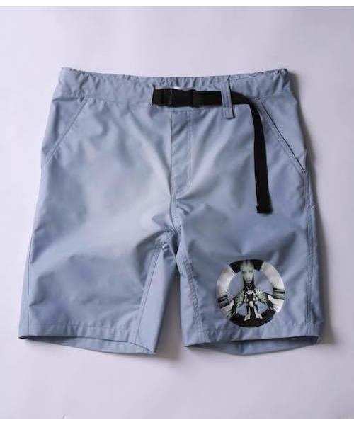 完成品 PLASTICTOKYO KMC/プラスチックトーキョー/PRINT DETAILS NYLON SHORT PANTS(パンツ) SHORT PLASTIC TOKYO(プラスチックトーキョー)のファッション通販, 沖縄健康産地:9e779388 --- dcripajk.gov.pk