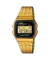 カシオ スタンダード CASIO STANDARD  / A159WGEA-1JF / カシオ CASIO(腕時計)