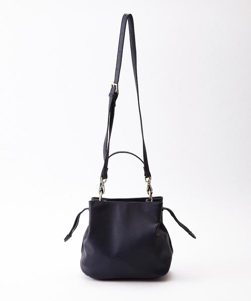【and GIRL3月号掲載】2Way Purse Shoulder