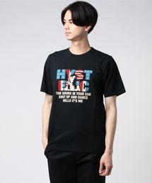 VOTE Tシャツブラック