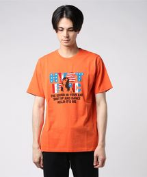 VOTE Tシャツオレンジ