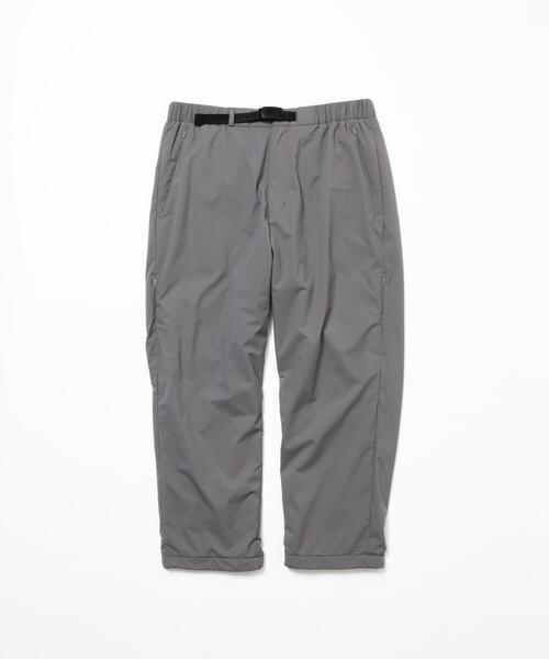 【別注】 <Snow Peak(スノーピーク)> OCTA PANTS/パンツ