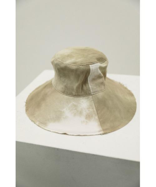 tie dye hat(タイダイハット)