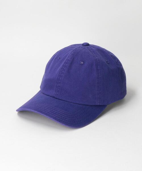 UNITED ARROWS & SONS(ユナイテッドアローズ&サンズ)LOGO CAP