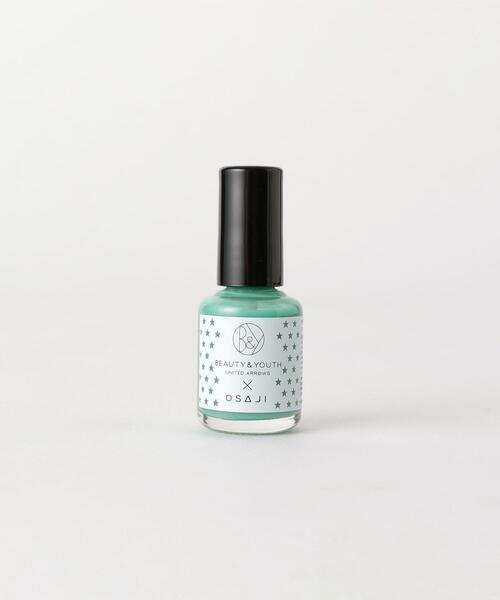 【別注】<OSAJI>ネイルカラー/green